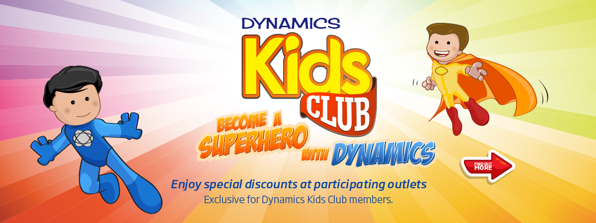 Dynamics Kids Club