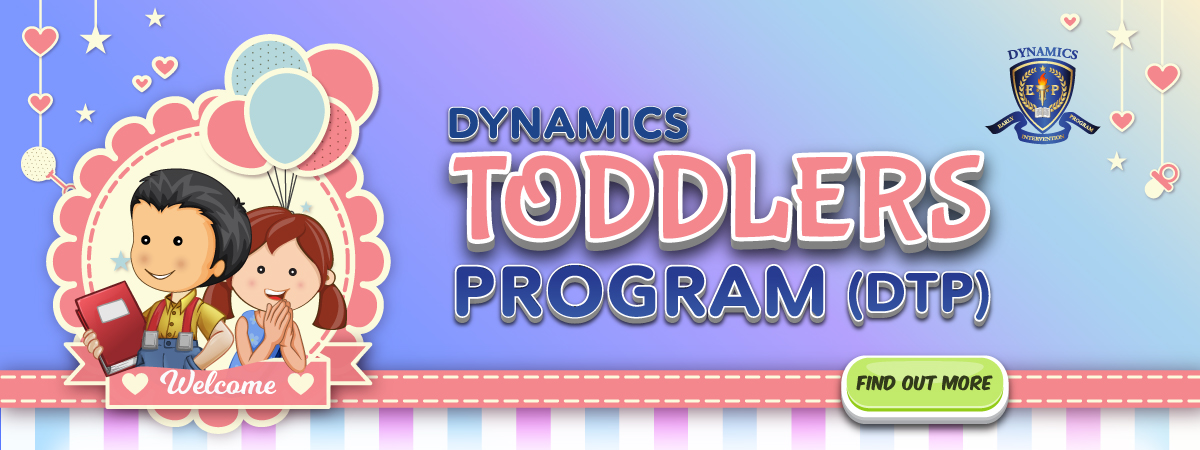 Dynamics Toddlers Program (DTP)